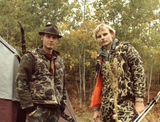 Bow Hunting 70s